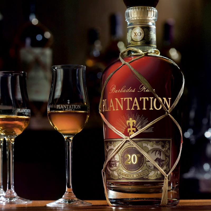 Køb Plantation - 20th Anniversary XO Barbados Rum, 70 cl