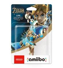 Nintendo Amiibo Figurine  Archer (Link with a bow)