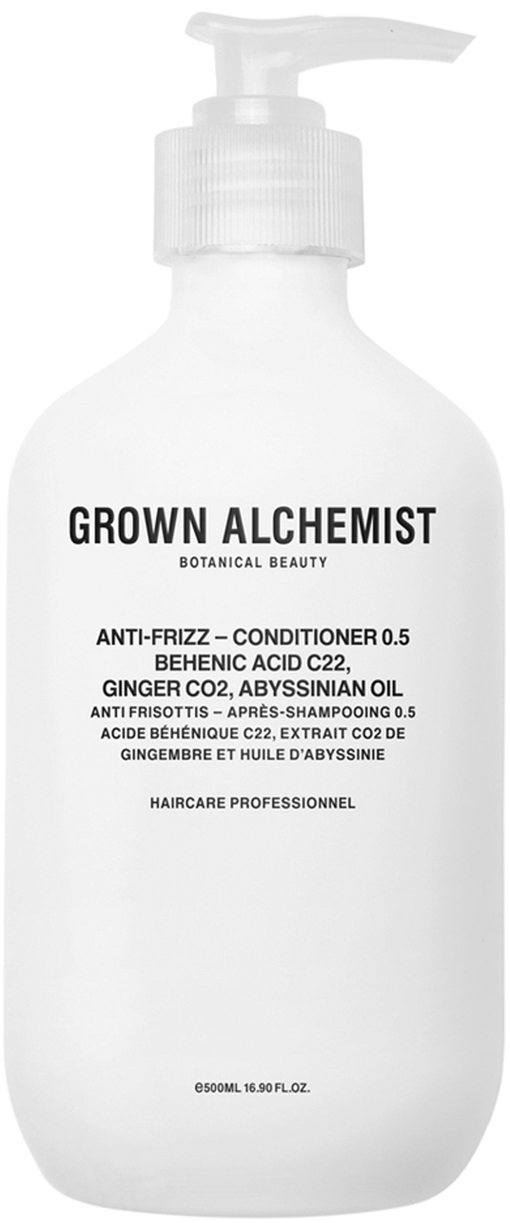 Grown Alchemist - Frizz-Reduction Conditioner 500 ml