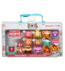 Num Noms - Lunch Box (Series 4) - Desserts Tray