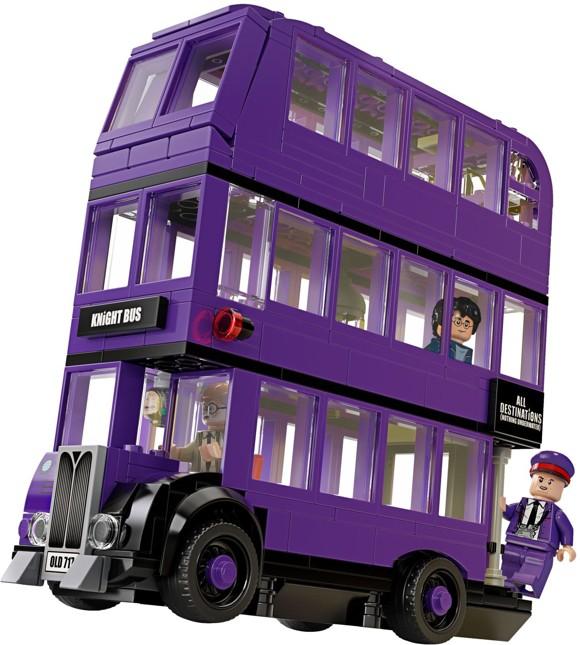 LEGO Harry Potter - The Knight Bus (75957)