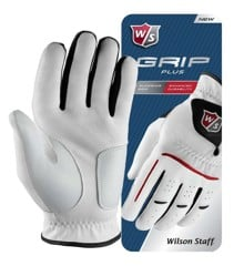 Wilson Staff - Grip Plus Glove ( Male ) Left Handed