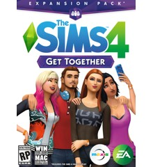 The Sims 4 - Get Together