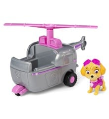 Paw Patrol - Basic Vehicle - Skye's Copter