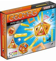 Geomag - Panels - 50 Pcs (461)