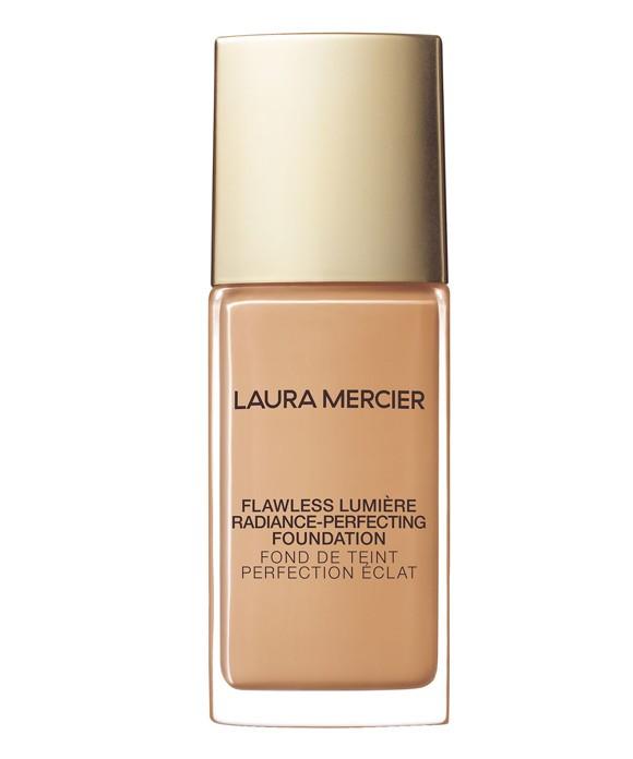 Laura Mercier - Flawless Lumiere Foundation - 3N2 Honey