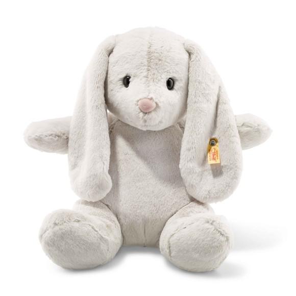Steiff - Soft Cuddly Friends - Hoppie Rabbit, 38 cm