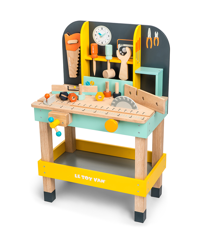 Le Toy Van - Alex's Work Bench (LTV475)