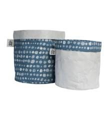 Sebra - Opbevaringskurv Papir