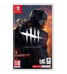 Dead By Daylight - Definitive Edition