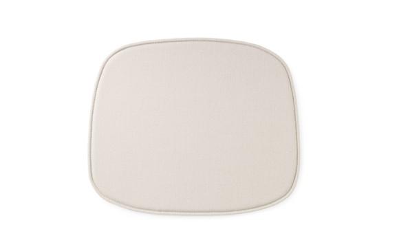 Normann Copenhagen - Form Seat Fabric - White (602630)