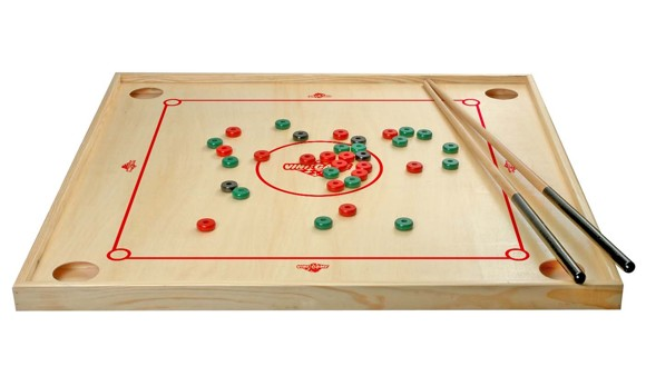 Vini - Bob Game, 88 x 88 cm (31359)