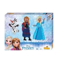 HAMA Perler - Midi - Gaveæske - Disney Frost