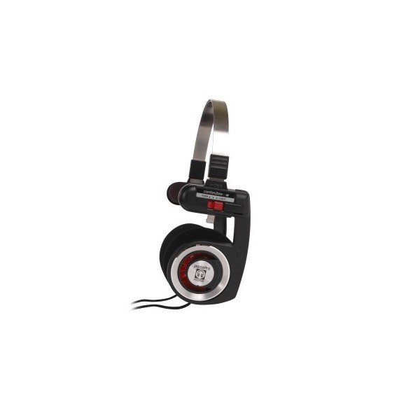 Koss - Headset Porta Pro, Red Hot 2.0 (rød)