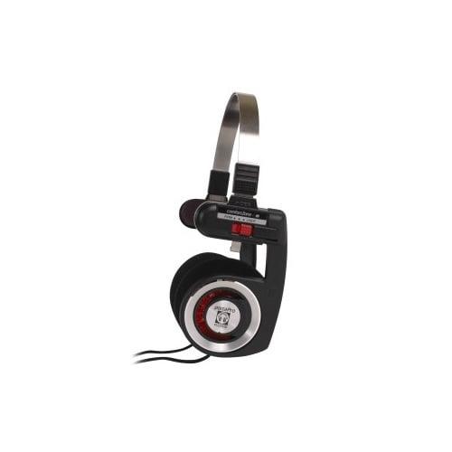 Koss Porta Pro Stereo-Kopfhörer - Red Hot 2.0 (rot)