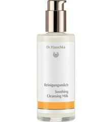 Dr. Hauschka - Soothing Cleansing Milk Rensemælk 145 ml