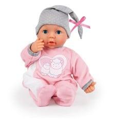 Bayer - Doll - My Piccolina Interactive 38 cm (93829AA)