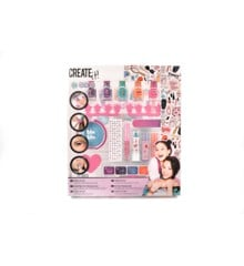 CREATE IT! Makeup Set Color Changing/Glitter Pet (84139)