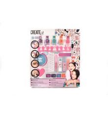 CREATE IT - Stort make-up sæt (84139)