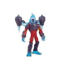 Ben 10 - Omni Enhanced Figur - Heatblast