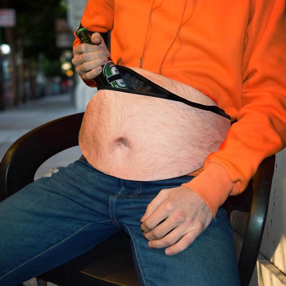 Beer Belly Bag (04463)