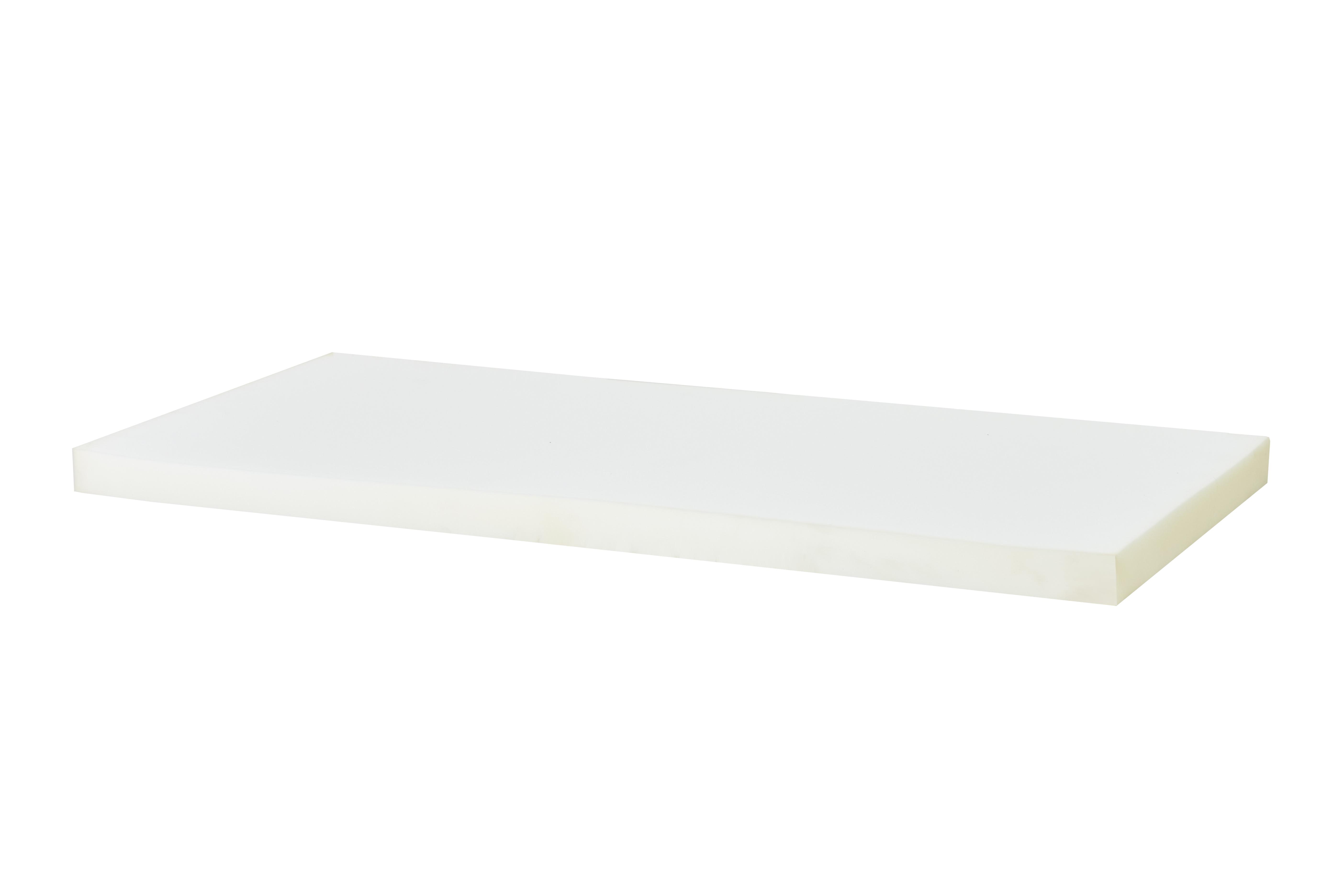Hoppekids - Foam Mattress 9x90x200
