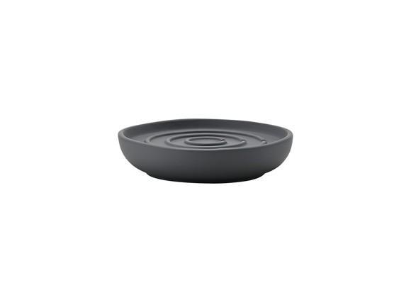 Zone - Nova Soap Dish - Grey (330107)