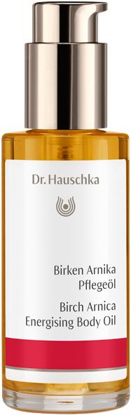 Dr. Hauschka - Birch Arnica Body Oil 75 ml