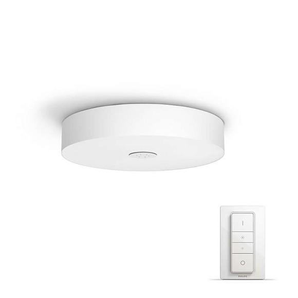 Philips Hue - Fair Ceiling Light White - White Ambiance - E