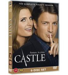 Castle - Season 4 - DVD