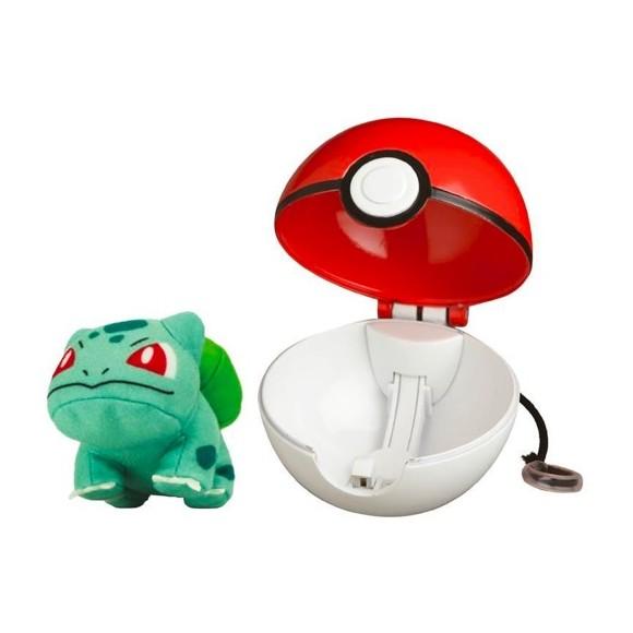 Pokémon - Toss 'N Pop - Bulbasaur