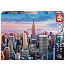 Educa - Puzzle 1000 - Manhattan (014811)