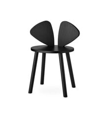 Nofred - Mouse Chair School - Black