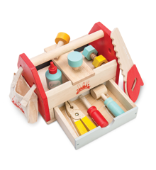 Le Toy Van - Tool Box (LTV476)