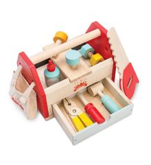 Le Toy Van - Værktøjskasse (LTV476)