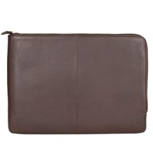 "GEAR Computer sleeve Buffalo Brown 13"" Fit Mac and PC"