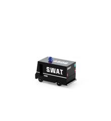 Candylab - Candyvan - Swat Van