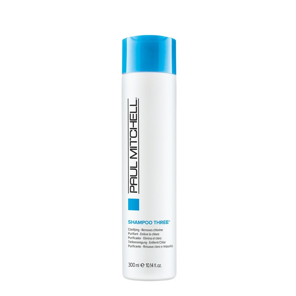 Paul Mitchell - Shampoo Three 300 ml