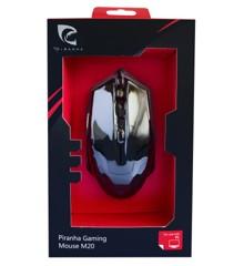 Piranha Gaming Mouse M20
