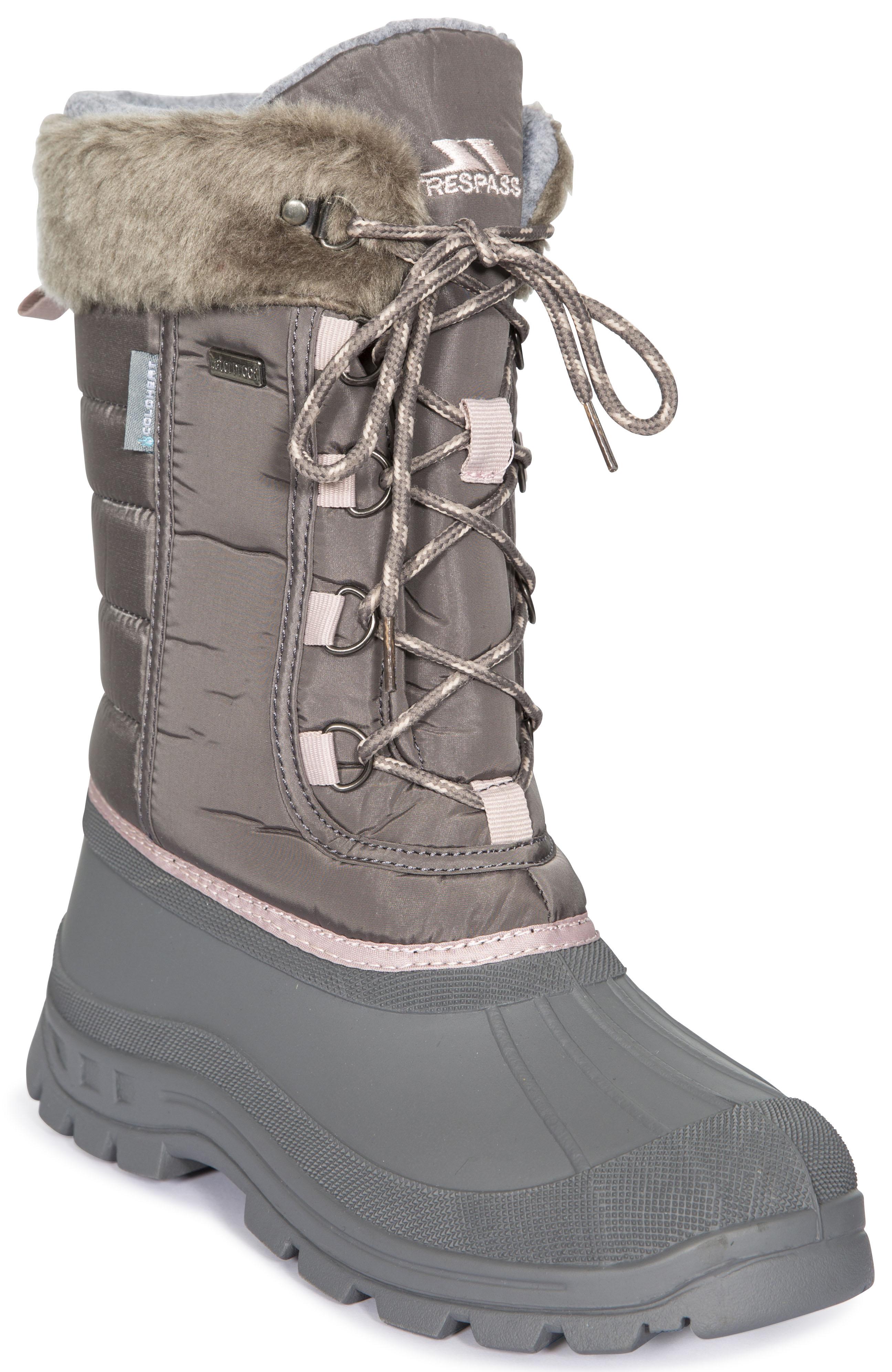 Buy Trespass - Winter Boot Stavra II Women