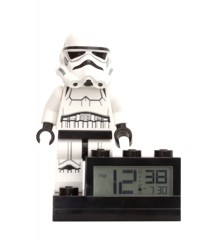 LEGO - Alarm Clock - Star Wars - Storm Trooper (9004032)