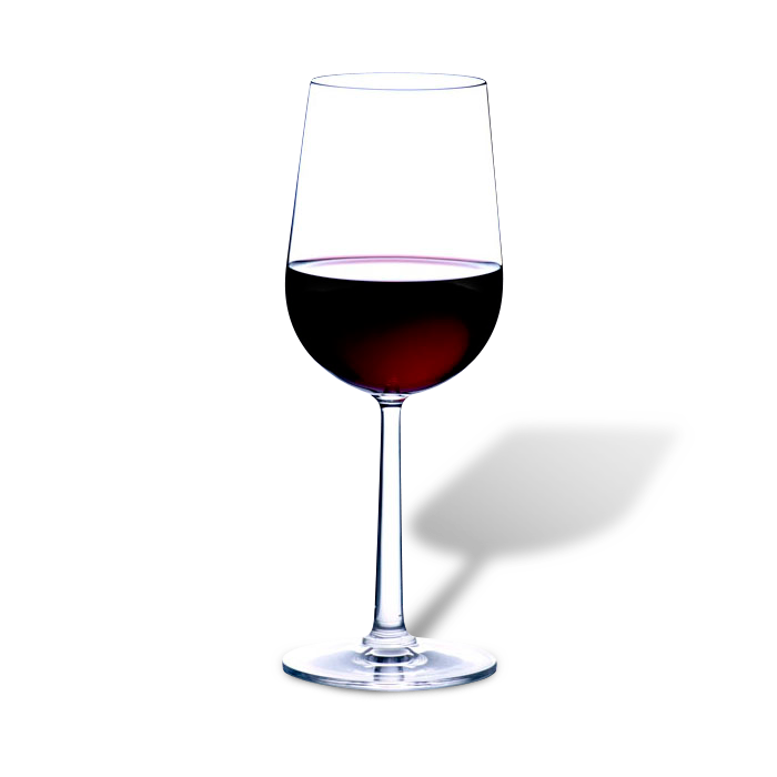 Rosendahl - Grand Cru Bordeaux Red Wine Glass - 2 pack (25340)