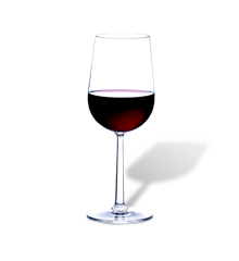 Rosendahl - Grand Cru Bordeaux Red Wine Glass - 2 pack (25340)