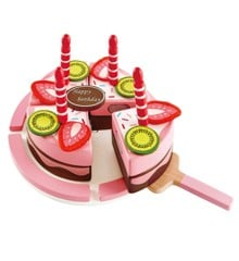 Hape - Double Flavored Birthday cake (5882)