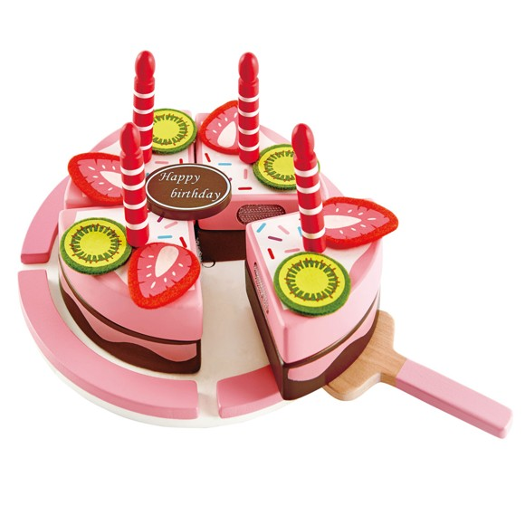 Hape - Fødselsdagskage (5882)