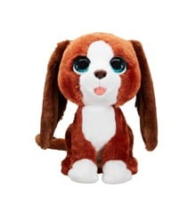 FurReal - Hyldende Hund Howie (E4649)