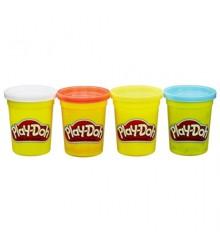 Play-Doh - Modellervoks i klassiske farver