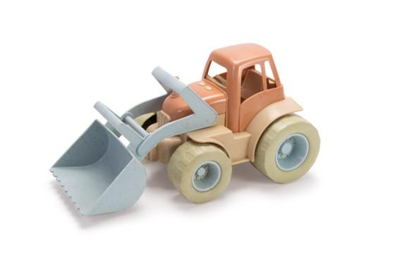 Dantoy - BIOPlast - Traktor (5630)