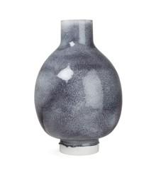 Kähler - Unico Vase Ø 33 cm. - Heather (692022)