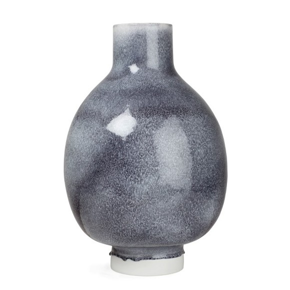 Kähler - Unico Vase Ø 33 cm. - Lyng